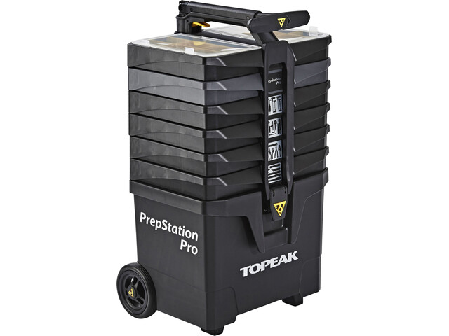 Topeak PrepStation Pro Set de Herramientas
